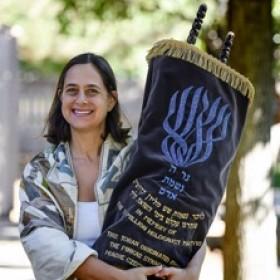 Women's History Month: Jewish Leadership
