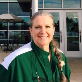 <em>Celebrate! </em>CSU Milestones: Vanda Newman, 30 years