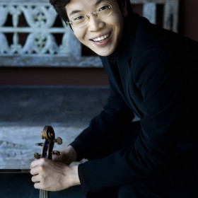 CSU, Lincoln Center co-host concert by Paul Huang