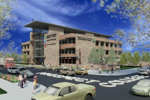 medical center final