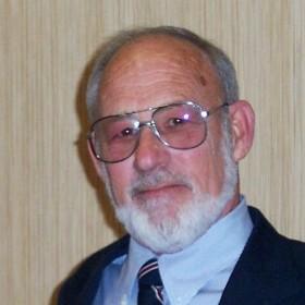 """In memory: Michael """"Mike"""" J. McCormick"""