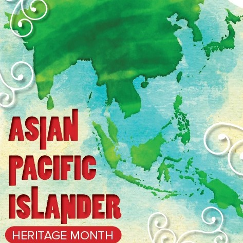 What is asian and pacific islander