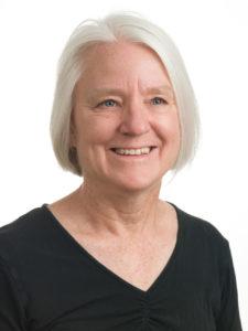CSU Health Network Executive Director Anne Hudgens