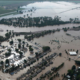 Watch an archived webinar of CSU's resilience planning center
