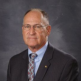 <em>Celebrate! </em>CSU Milestones: Jim Francis, 45 years