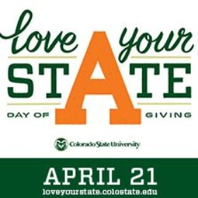 Love Your State: A day to show your love for CSU