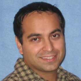 Rockwell-Anderson engineering professorship goes to Sudeep Pasricha