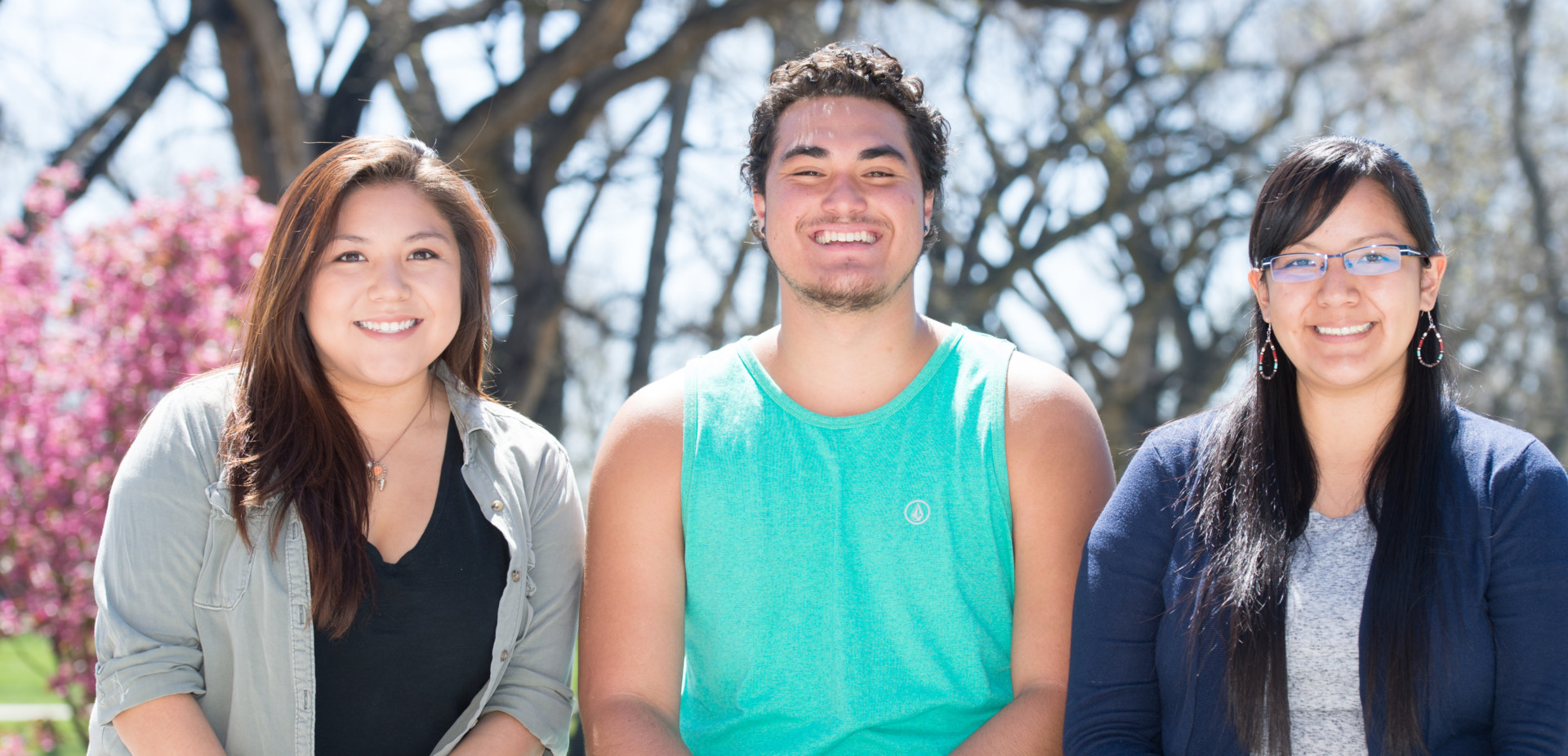 CSU students named as Udall Scholars