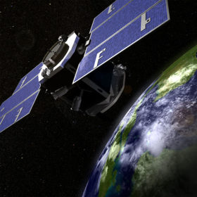 Happy 10th birthday, CloudSat: Celebrating an impressively long mission