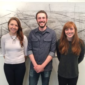 Three CSU students win awards in national creative writing contest