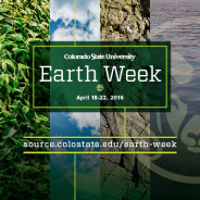 Get your Earth Week on April 17-26
