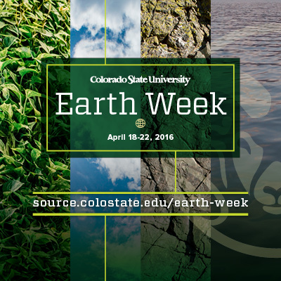 Get your Earth Week on April 17-26 | SOURCE