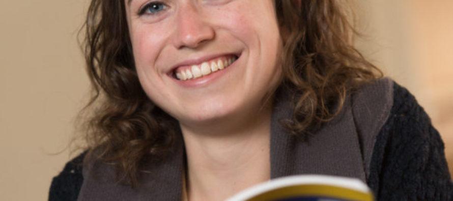 Elizabeth Hale named Truman Scholar
