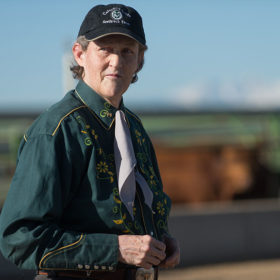 Temple Grandin elected to American Academy of Arts and Sciences
