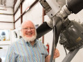 Rare WWII propeller salvaged from CSU research tunnel finds a home