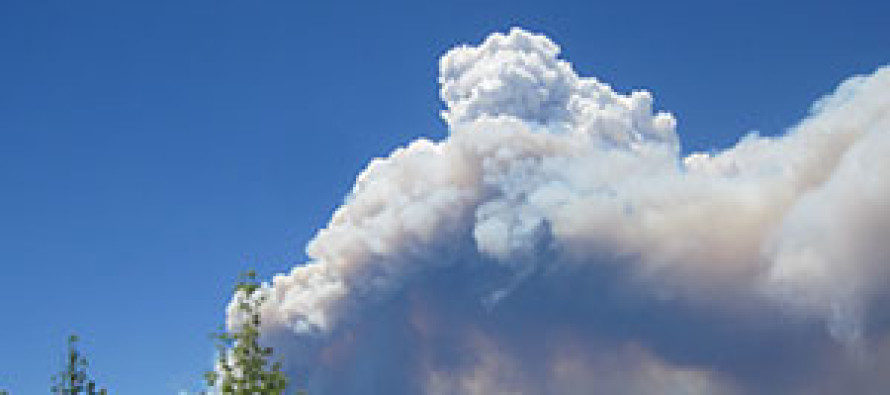 Smoke, dust and an unknown future: CSU researchers to study wildfire effects