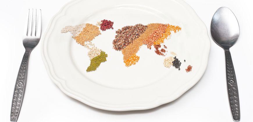 Csu Led Team Highlights Ways To Address Global Food System