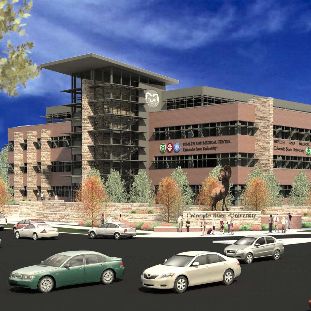 CSU And UCHealth Strengthen Partnerships To Improve Health