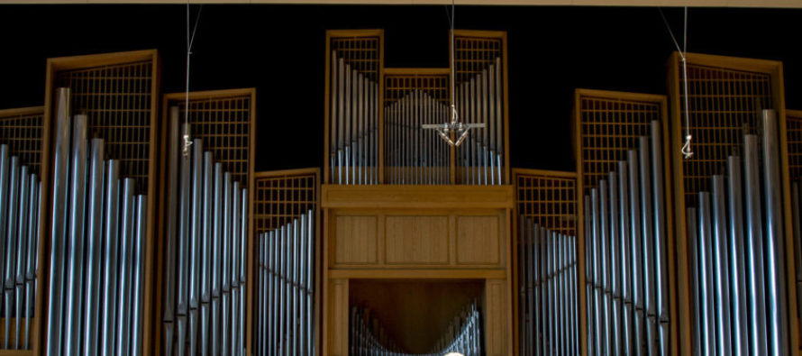 4th annual Organ Week returns with instruction, performances