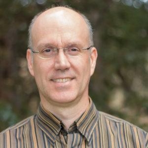 Stephen Ogle