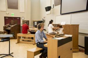 Organ-Week-Students