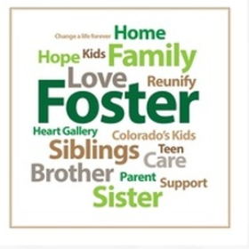 Professors recognized for fostering Colorado children