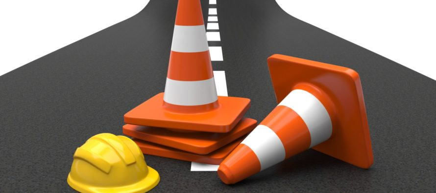 Multiple road construction impacts slated for spring
