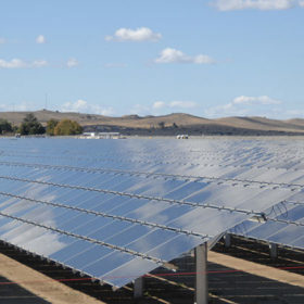 Photovoltaics research gets Department of Energy funding