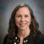 Courtney Jahn, Assistant Professor, Bioagricultural Sciences and Pest Management, College of Agricultural Sciences, Colorado State University, January 26, 2016