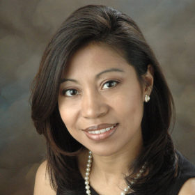 Psychology's Evelinn Borrayo appointed to State Board of Health