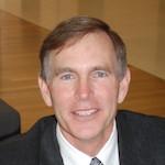 Brad Udall portrait