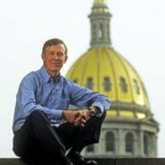 Gov. John Hickenlooper to host town hall meeting at CSU Oct. 21