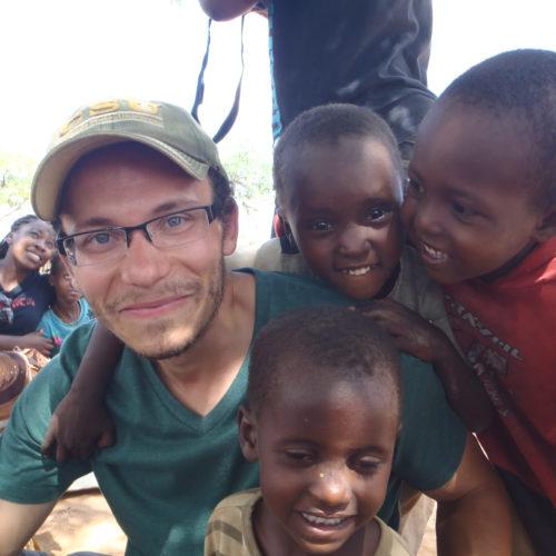 Eco-minded musician Matt Luizza leaves CSU nest