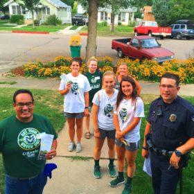 Volunteers needed for Community Welcome 2016