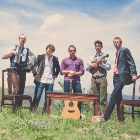 Lagoon Summer Concert Series welcomes Winchester Holiday