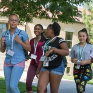 Boys & Girls Club middle school students get a taste of college