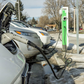 City of Fort Collins, Innosphere partner with CSU to host electric vehicle charging challenge