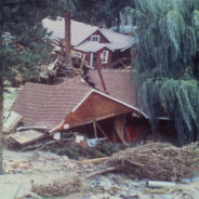 Big Thompson flood, 40 years ago, to be commemorated this week