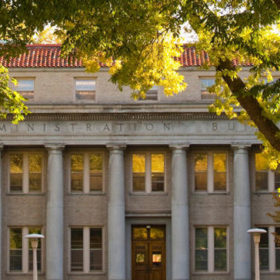 Campus returns to normal office hours Aug. 15