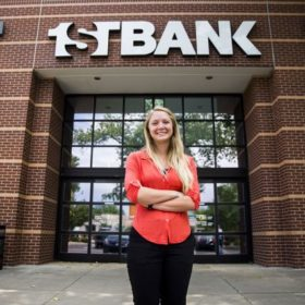 Summertime Standouts: College of Business