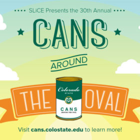 Cans Around the Oval kicks off Sept. 7; collection day Oct. 12