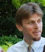 David McIvor (Assistant Professor in the Political Science Department)