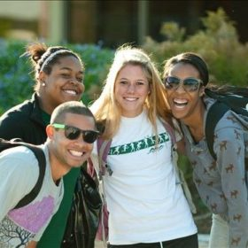 Move-In 2016: Diversity programs enrich student experience