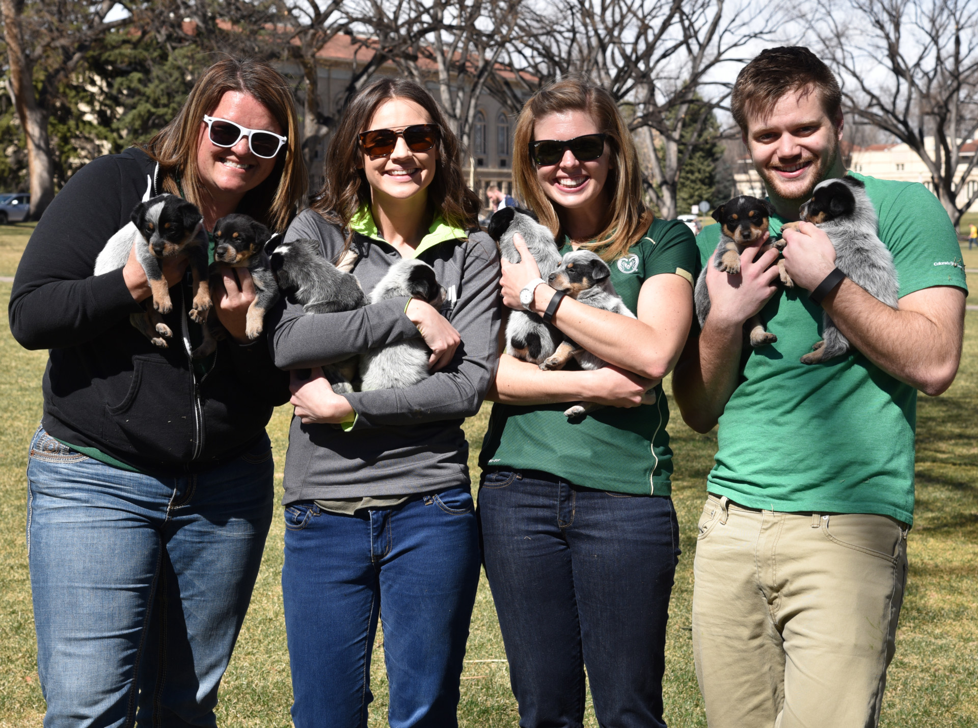Move-In 2016: Meet CSU's award-winning social media squad