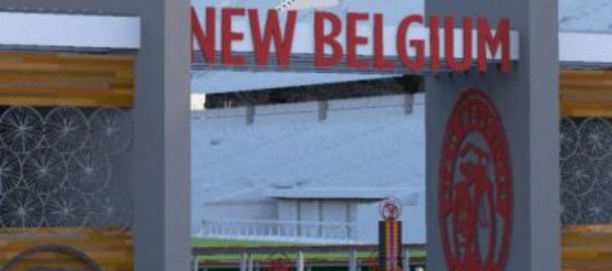 CSU, New Belgium Brewing craft agreement creating New Belgium Porch at on-campus stadium
