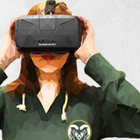 Not just for gamers: CSU launching Virtual Reality Initiative