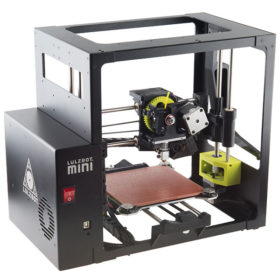 Idea-2-Product to hold 3D printing open house