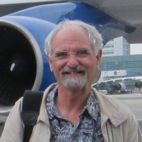 Celebrate Tom Holtzer's retirement