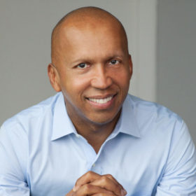Bestselling author Bryan Stevenson to speak Sept. 22