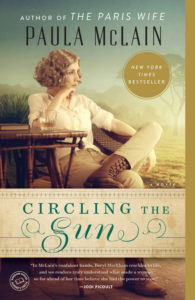 circling-the-sun_mclain_ppbk-cover